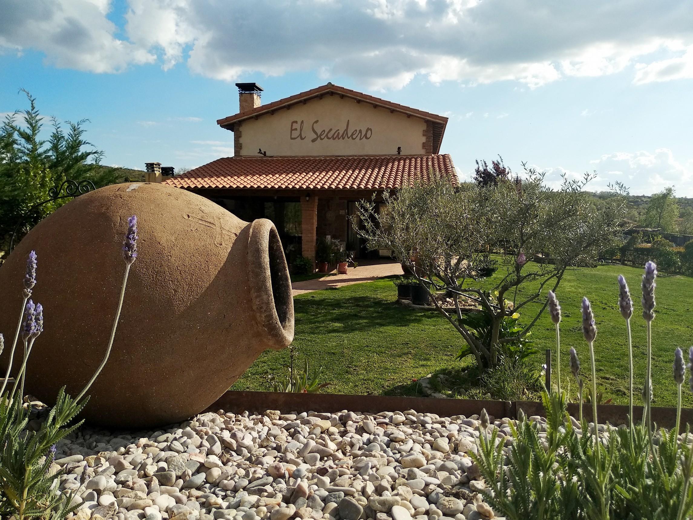 casa rural el secadero 00008