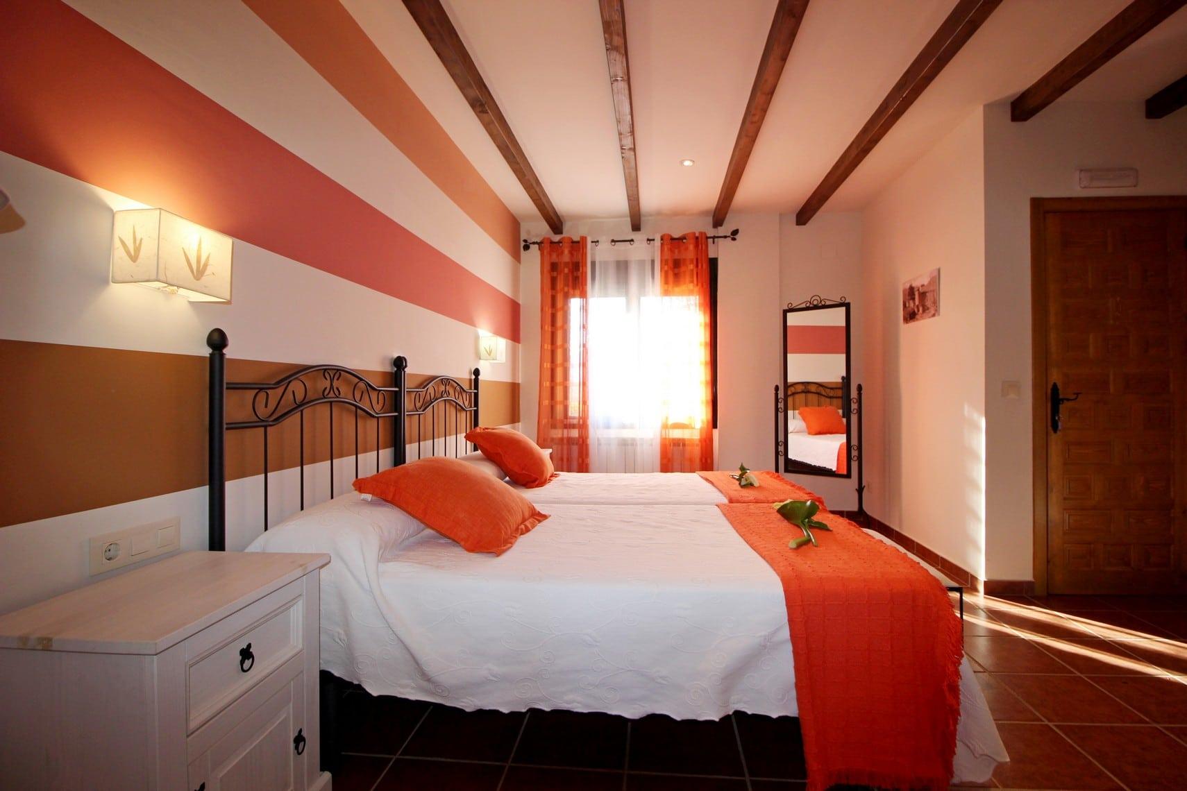 habitación 1 casa rural 00003