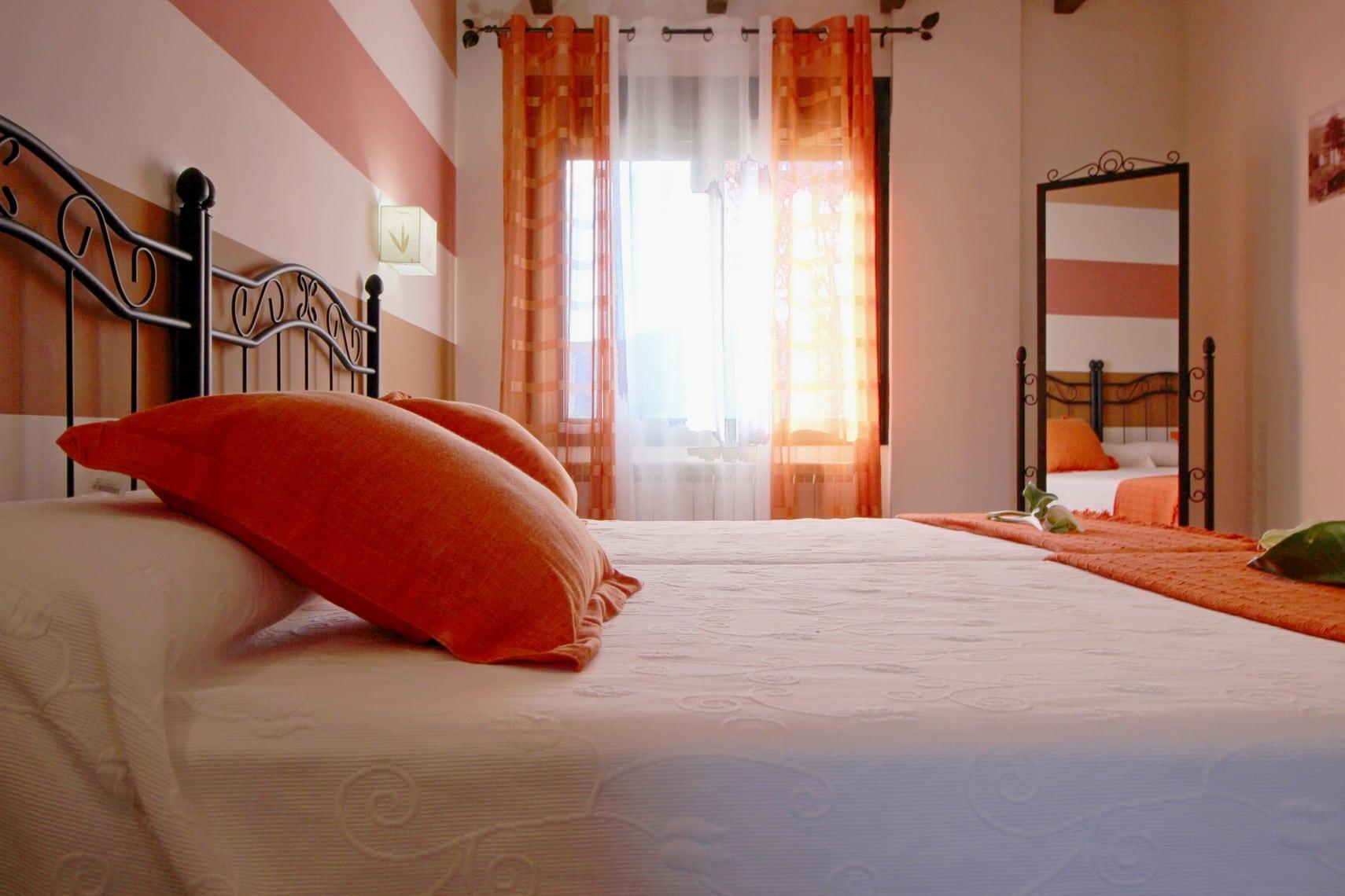 habitación 1 casa rural 00004