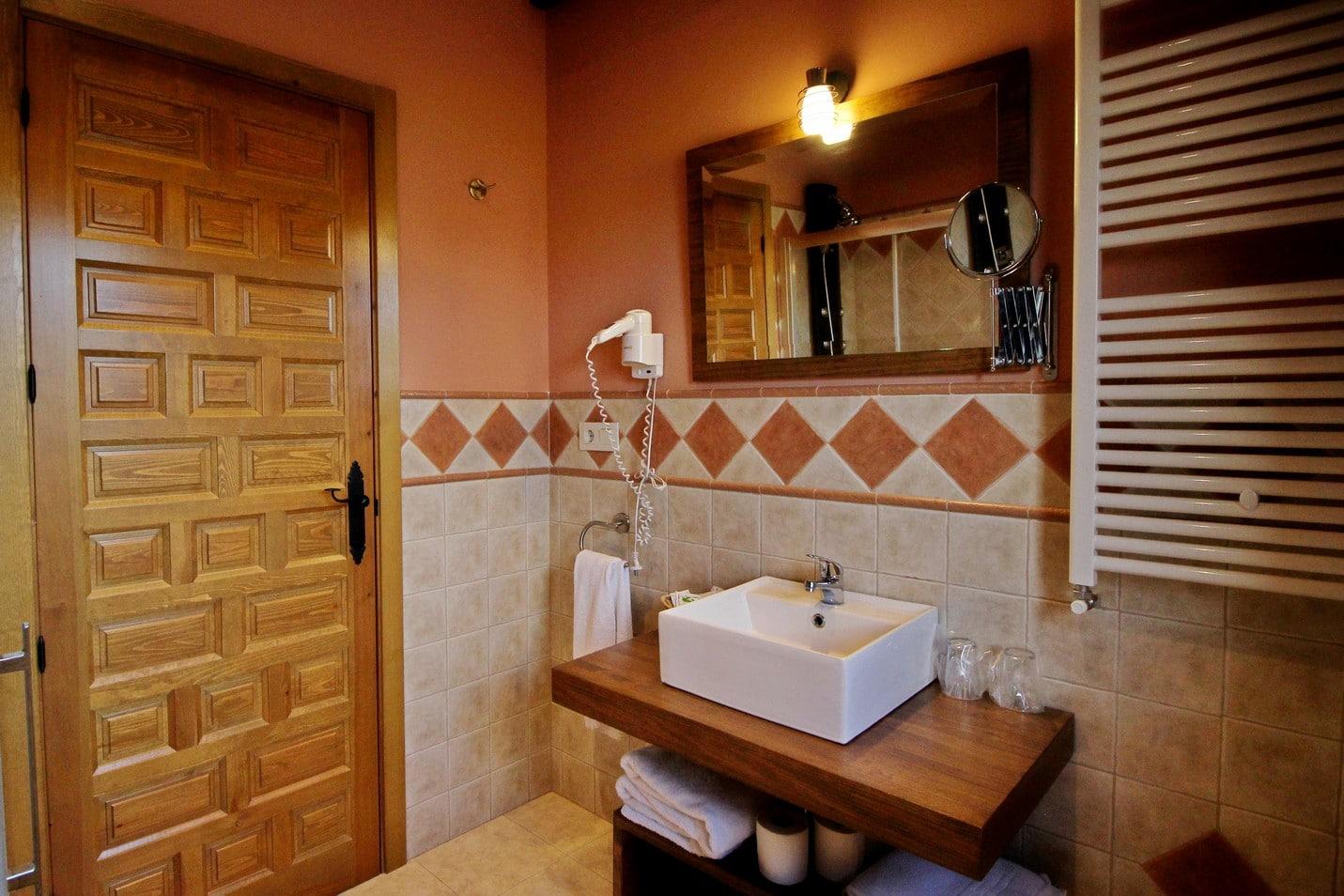 habitación 1 casa rural 00007