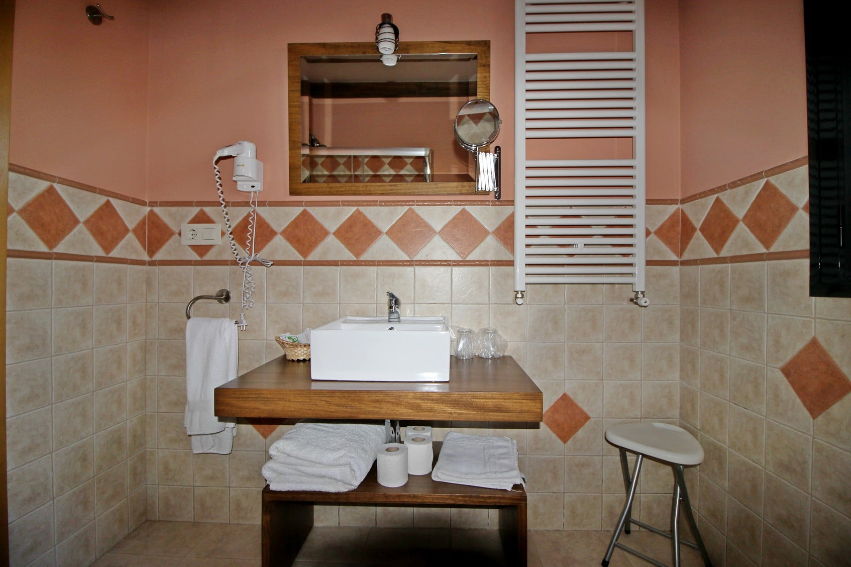 habitación 1 casa rural 00008