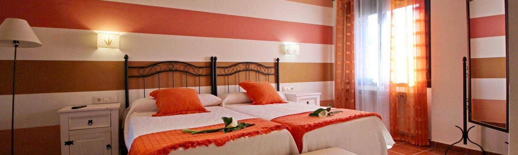 habitación 1 casa rural 00002